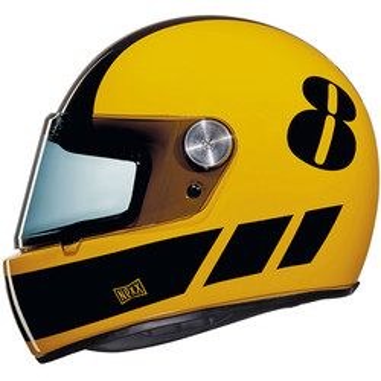 Casque X.G100R Billy B Nexx