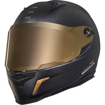 Casque X.R2 Golden Edition Nexx