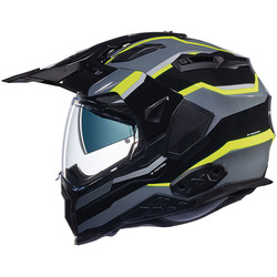 Casque X.WED 2 X-Patrol Nexx