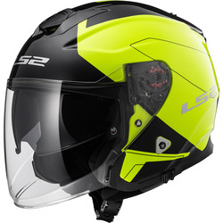 Casque OF521 Infinity Beyond LS2