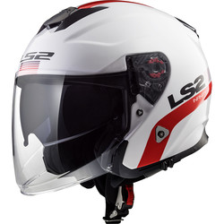 Casque OF521 Infinity Smart LS2