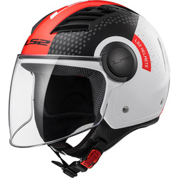 Casque OF562 Airflow Condor LS2