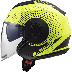Casque OF570 Verso Spin LS2