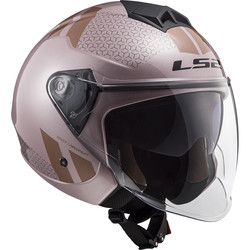 Casque OF573 Twister II Combo LS2