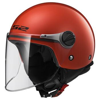 Ls2 Dafy Moto Casque Moto Jet Casque Modulables Ls2