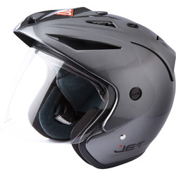 Casque Jet Shot