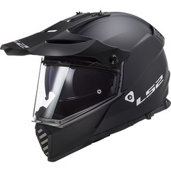 Casque MX436 Pioneer Evo Solid LS2