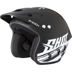 Casque Quad Shock Shot