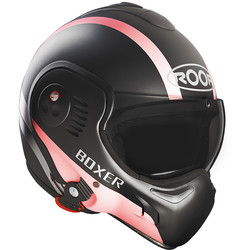 Casque Boxer V8 Manga Roof