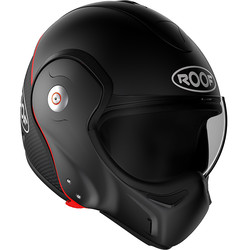 Casque Boxxer Carbon Roof