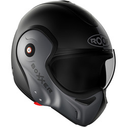 Casque Boxxer Face Roof
