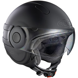 Casque Cooper Mono Roof