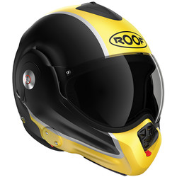 Casque Desmo Flash Roof