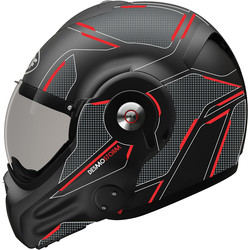 Casque Desmo Storm Roof