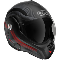 Casque Desmo Streamline Roof