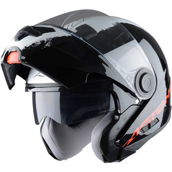 Casque RT800 Graphic Stripes Astone