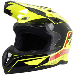 Casque Cross Trucker S820 S-Line