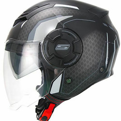 Casque Twister S749 S-Line
