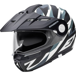Casque E1 Rival Schuberth