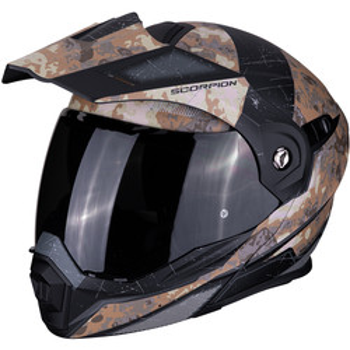 Casque ADX-1 Battleflage Scorpion