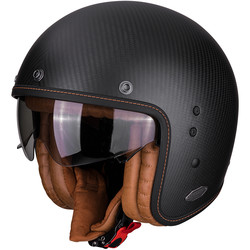 Casque Belfast Carbon Scorpion