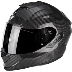 Casque Exo-1400 Air Carbon Solid Scorpion