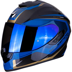 Casque Exo-1400 Air Carbon Esprit Scorpion