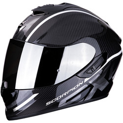 Casque Exo-1400 Air Carbon Grand Scorpion