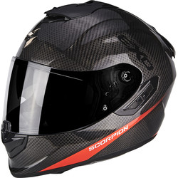 Casque Exo-1400 Air Carbon Pure Scorpion