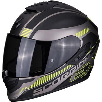 Casque Exo-1400 Air Free Scorpion