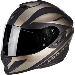 Casque Exo-1400 Air Freeway II Scorpion