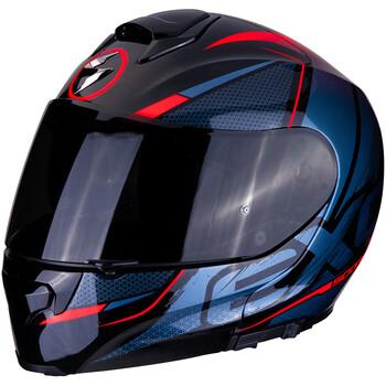 Casque Exo-3000 Air Creed Scorpion