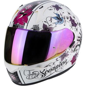 Casque Exo-390 Chica Scorpion