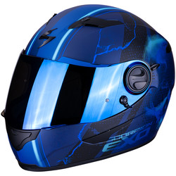 Casque Exo-490 Dar Scorpion
