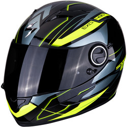 Casque Exo-490 Nova Scorpion