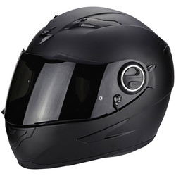Casque Exo-490 Solid Scorpion