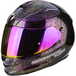 Casque Exo-510 Air Fantasy Scorpion