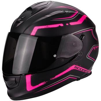 equipement moto pour femme dafy moto vente en ligne casque blouson pantalon gants pour femmes. Black Bedroom Furniture Sets. Home Design Ideas