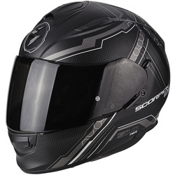 Casque Exo-510 Air Sync Scorpion