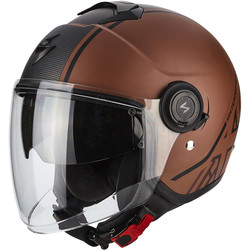 Casque Exo-City Avenue Scorpion