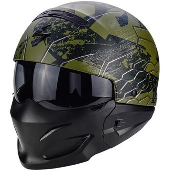 Casque Exo-Combat Ratnik Scorpion