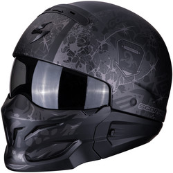 Casque Exo-Combat Stealth Scorpion