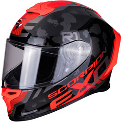 Casque Exo-R1 Ogi Scorpion