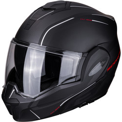 Casque Exo-Tech Time Off Scorpion