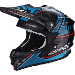 Casque VX-15 Evo Air Miramar Scorpion