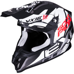 Casque VX-16 Air Albion Scorpion