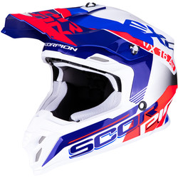 Casque VX-16 Air Arhus Scorpion