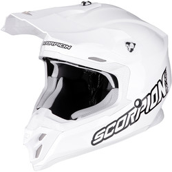 Casque VX-16 Air Solid Scorpion
