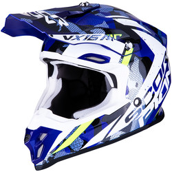 Casque VX-16 Air Waka Scorpion