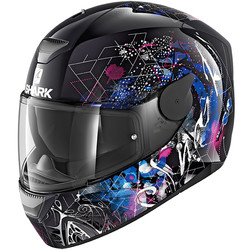 Casque D-Skwal Anyah Shark